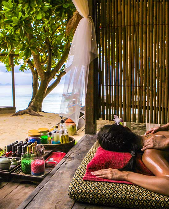 Castaway Resort Massage and SPA