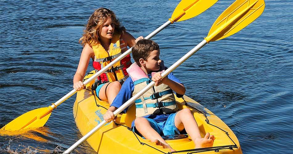 Koh Lipe Kayaks