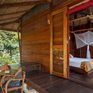 Accommodation on Koh Lipe-Castaway's Great Rooms & Views